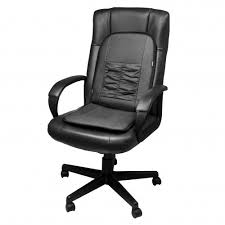 deluxe heated seat cushion comfort wagan healthmate power