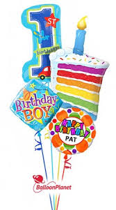 boy birthday birthday boy birthday balloon bouquets delivery by