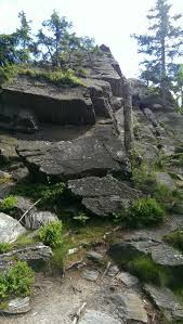 modré kameny rozhledna východní čechy krkonoše východ
