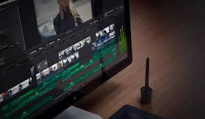tutorial video editing davinci resolve tutorial using offline reference clips