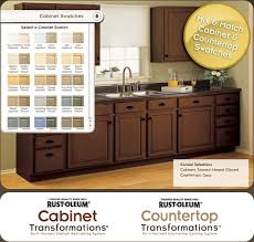 Rustoleum Kitchen Cabinet Virtual Tool Rust Oleum Cabinet Transformations A