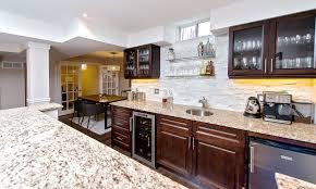 finished basement kitchen renovation u0026 finishing