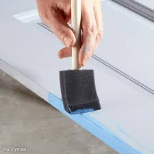 Sanding Walls Before Painting 20 Surprising Tips For Painting Kitchen Cabinets Family Handyman