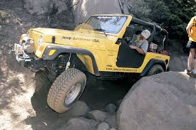 jeep rubicon trail jeep rubicon trail the winding trail through el dorado and