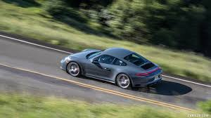 Porsche 911 Blue - 2017 porsche 911 carrera 4s color graphite blue us spec hd
