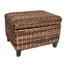 square storage ottoman with tray storage chair with ottoman cowhide ottoman ottoman storage box