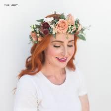 flower crowns flower crowns poppy shop