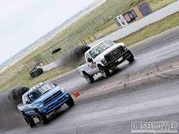 Ford Diesel Drag Truck - 1st annual elite diesel nationals photo u0026 image gallery