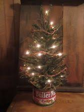 primitive christmas tree primitive twig tree ebay