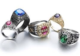 high school class jewelry class rings for the class of 2017 maverick pulse