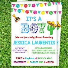 mexican baby shower mexican baby shower invitations yourweek 6b5c6beca25e