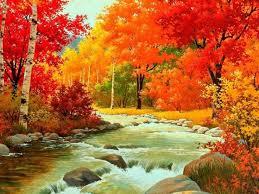 the 25 best waterfall paintings ideas on pinterest sunset art