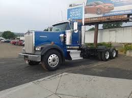 kenworth w900l for sale 2007 kenworth w900l idaho truck sales