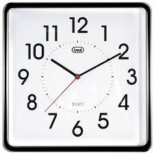 Silent Wall Clock Square Wall Clock Quayle Black Square Wall Clock Buy Now At