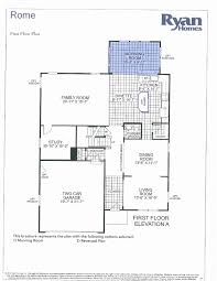 ryan home plans nv homes floor plans luxury ryan homes venice floor plan unique