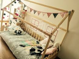 Toddler Beds Nj Toddler Bed Children Bed House Bed With Fence Bed House
