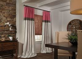 Curtains And Draperies Window Drapes Budget Blinds