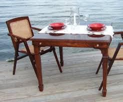 dining table products british campaign furniture the finest
