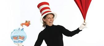 Cat In The Hat Costume Tickets The Cat In The Hat H Ric Luhrs Performing Arts Center
