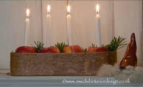 swedish christmas decorations swedish christmas decorations with ceramic tomte
