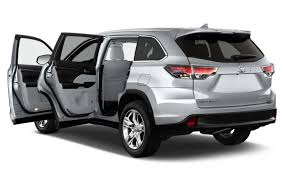 toyota suv which toyota suv or crossover is right for me warrenton toyota