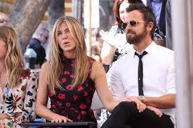 jennifer aniston u2013 jason bateman hollywood walk of fame ceremony