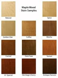 wood paint colors variances paint stain colors shown may differ