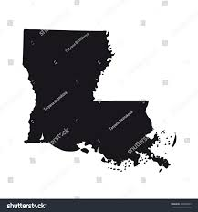 louisiana map in usa louisiana on usa map usa map la ragweed u2013 ambrozia