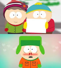 South Park Meme Generator - heiman explore heiman on deviantart