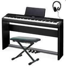 casio px 130 88 key digital stage piano review and deal of the day