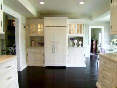 color ideas for kitchens kitchen color ideas pictures hgtv
