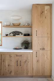 light oak kitchen cabinets modern 14 stunning kitchens with wood cabinets postcards from the