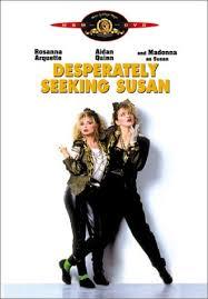 Seeking Subtitulada Desperately Seeking Susan Rosanna Arquette Madonna