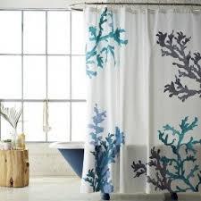 Coastal Shower Curtains Coastal Shower Curtains Foter