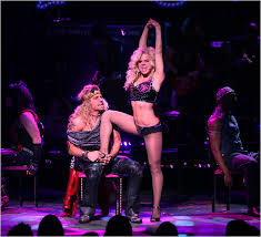 how to get hair like sherrie from rock of ages big hair rockers reborn on broadway