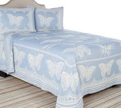 What Is Coverlet In Bedding Bedspreads Bedspread Sets Coverlet Sets U0026 More U2014 Qvc Com