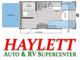 Floor Plan Auto Dealer by 2015 Jayco Jay Flight Slx 165rb Travel Trailer Coldwater Mi