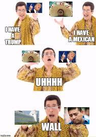 Uhhhh Meme - ppap meme imgflip