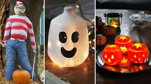 halloween decorations that are under 10 or free realtor com