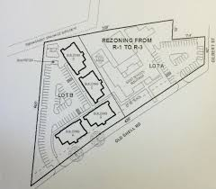Russell Senate Office Building Floor Plan by Planning Commission Approves New Grocery Store Midtown Apartments