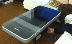 touch screen coffee table coffee tables ideas touchscreen coffee table design ideas large
