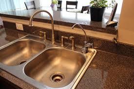 Home Depot Kitchen Sink Cabinet Home Depot Kitchen Sinks Undermount Visionexchange Co