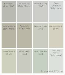 sherwin williams paint colors the best sherwin williams neutral paint colors agreeable gray