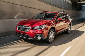 2017 subaru outback 2 5i limited black 2018 subaru outback 2 5i first test review safe slow and spacious