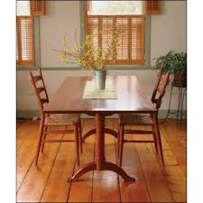 Shaker Dining Room Furniture Handmade Shaker Dining Tables Glamorous Shaker Kitchen Table
