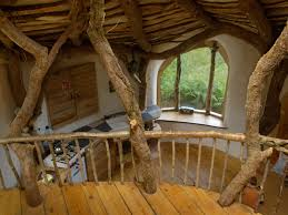 Hobbit Home Interior Hobbit House Image Digital Journal