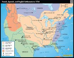 United States Map In Spanish by The Birth Of The United States Language Exchange Amino