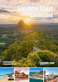 Oceanside Cafe Panoramic Peel And Sunshine Coast Queensland Official Visitor And Event Guide By