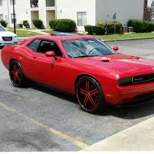 Dodge Challenger On Rims - gallery status wheels