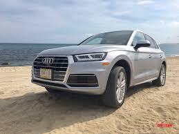 2018 audi q5 is all new with a predictive quattro awd system that